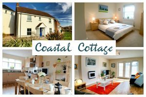 Photo for Coastal Cottage -  a cottage that sleeps 6 guests  in 3 bedrooms