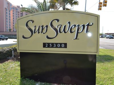Photo for Sunswept 2/2 Orange Beach  ** HURRY Just became available June 15 - 22**