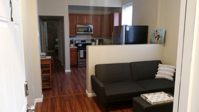 Photo for Cozy One Bedroom in The Grand District