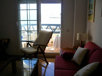 Photo for Rent Apartment in Punta del Moral, minimum stay one week.