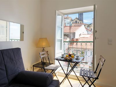 Photo for Apartment in Lisbon 242 - Bica