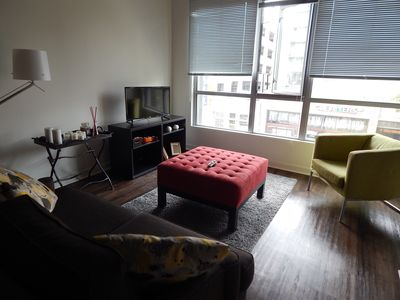 Photo for Luxury 1 Place in Downtown Gaslamp Quarter