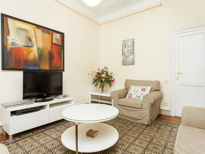 Photo for 1402 - ELEGANT CITY CENTER APARTMENT  - Four Bedroom Apartment, Sleeps 8