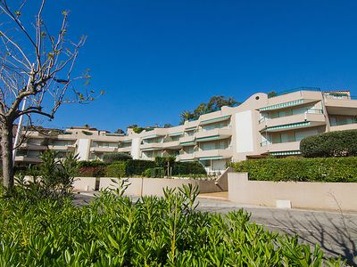 Photo for One bedroom Apartment, sleeps 3 in Cavalaire-sur-Mer with WiFi
