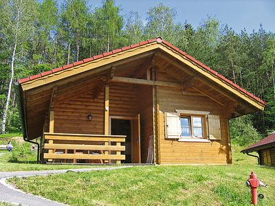 Photo for Vacation home Naturerlebnisdorf Stamsried in Stamsried - 5 persons, 2 bedrooms