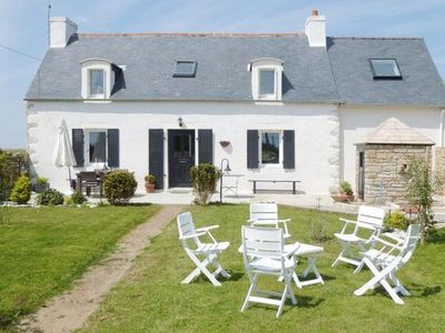 Photo for holiday home, Tréogat  in Finistère - 4 persons, 2 bedrooms
