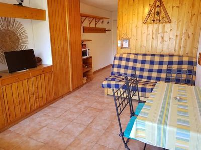 Photo for Apartment Vacation Rental in ARC 1600