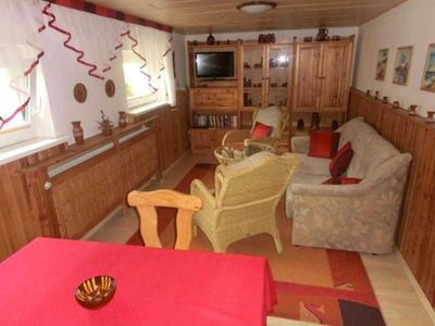 Photo for Holiday Liebke - Apartment Liebke - Property 25918