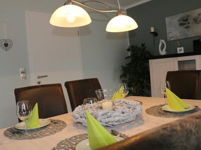 Photo for Holiday house Bad Sachsa for 2 - 6 persons with 3 bedrooms - Holiday house