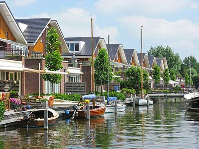 Photo for Apartment Westergeest  in Uitgeest, Noord - Holland - 6 persons, 3 bedrooms