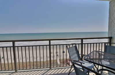 Photo for Incredible Oceanfront Two Bedroom Condo