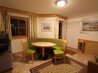 Photo for Apartment 2 + 3: 2 bedrooms / shower, separate WC - holiday apartment Werfenweng