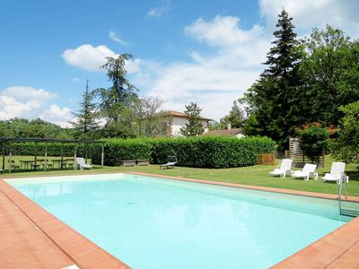 Photo for Apartment Agriturismo San Michele  in Boccheggiano (GR), Maremma - 4 persons, 1 bedroom