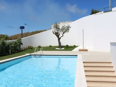 Photo for Casa Sol & Mar, Stunning Oceanview pool