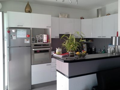 Photo for fully equipped apartment on the first floor