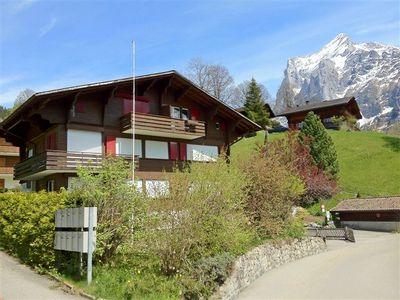 Photo for 2BR Apartment Vacation Rental in Grindelwald, Bern