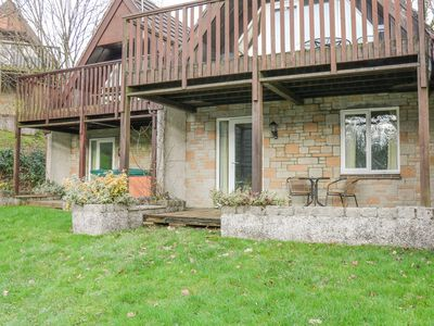 Photo for RUNNING WATERS, pet friendly, with pool in Callington, Ref 982631