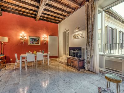 Photo for Exclusive Apartment in Pantheon - Cesar Home