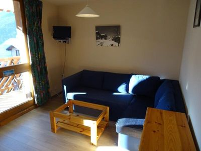 Photo for Apartment Landry-Vallandry, 1 bedroom, 6 persons