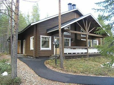 Photo for Vacation home Ansa in Kittilä - 6 persons, 2 bedrooms