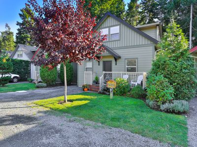 Photo for Summerfell Cottage - Oceanside Village Resort, Parksville