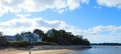 Photo for Donnadune - Dog Friendly-Waterfront on beach