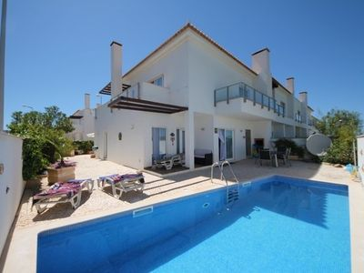 Photo for Villa With Private Pool And Secure Gardens (WIFI and Internet connections)