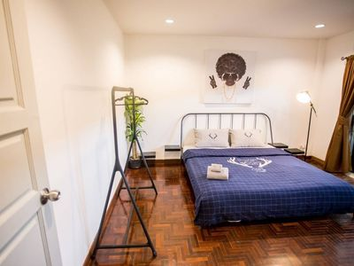 Photo for ⭐The Vintage Home 3BR Sleeps 6 Close to City