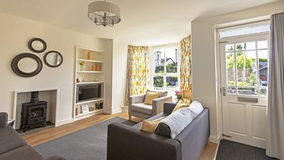 Photo for Newly refurbished Mulberry Cottage