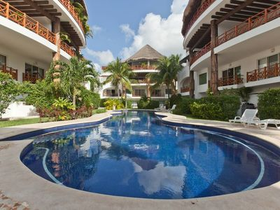Photo for G Apartment Playa del Carmen EEK 304