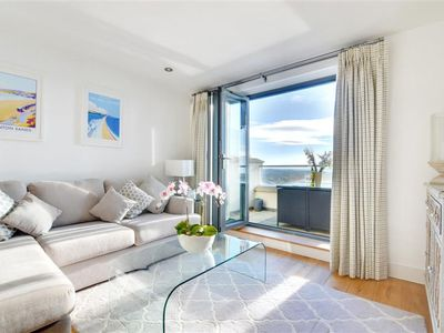 Photo for Apartment 16 Ocean Point in Barnstaple and Braunton - 4 persons, 2 bedrooms