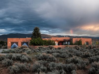 Photo for 3BR House Vacation Rental in Taos, New Mexico