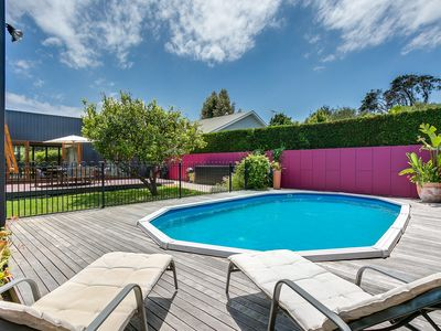 Photo for TOPAZ STREET BLAIRGOWRIE (405269365)- BOOK NOW FOR SUMMER BEFORE YOU MISS OUT)