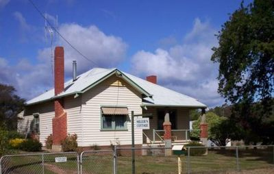 Milllers Cottage - Castlemaine