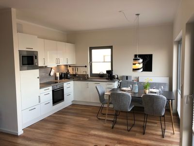 Photo for Apartment / app. for 6 guests with 104m² in Heiligenhafen (77410)