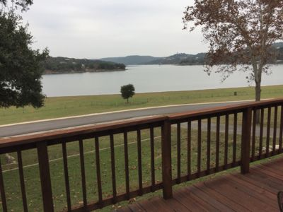 Photo for 1BR House Vacation Rental in Jonestown, Texas