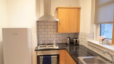 Photo for Dragon - Queen Vic House 2 Bedroom Home