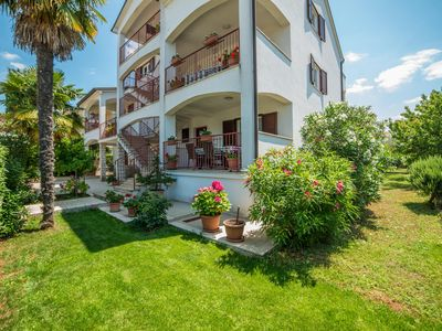 Photo for Guest House Marica / Apartment A2 / One bedroom patio
