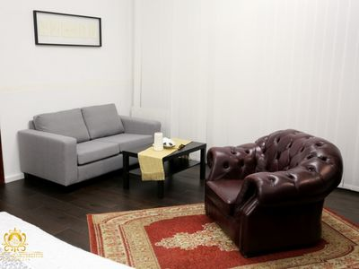Photo for Quite & Central Apt. in Karmelitermarkt With AC Top 5