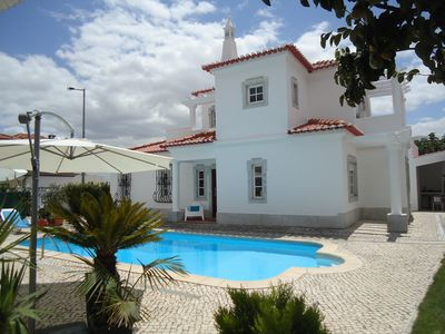 Photo for Idalina Villa House in Beja's Beautiful Countryside