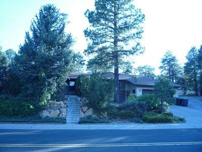 Photo for Beautiful Mountain View Getaway near Downtown