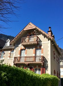 Photo for VILLA VERY LARGE COMFORT ++++ FULL CENTER OF LUCHON