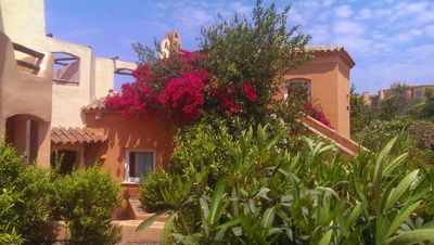 Photo for Walk to Beach in 6 mins from Cottage Apartment with Terrace