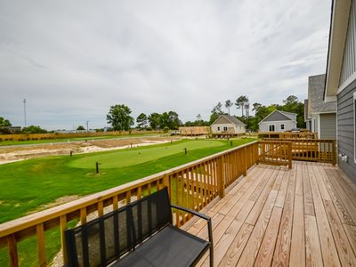 Photo for KIL9111 Golf Resort Living; Minutes to the Beach; Community Pool & Fitness