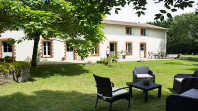 Photo for Great cottage in Door CHOLET and close to Puy du Fou