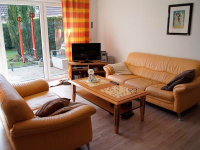 Photo for Apartment / app. for 4 guests with 65m² in Carolinensiel (39913)