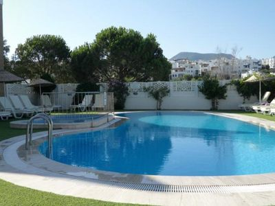 Photo for 1 + 1 Apartments in Bodrum Bodrum Bar Street. Daily, weekly rental apartments suitable family.
