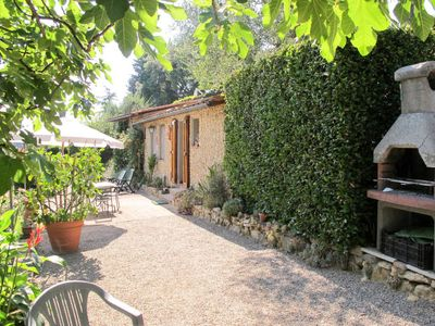 Photo for Vacation home Podere Il Crocino (MNT301) in Montopoli in Valdarno - 4 persons, 2 bedrooms