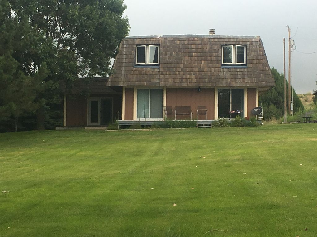 5 Bedroom Lake House on Lake McConaughy - Great for families or group  gatherings - Lewellen