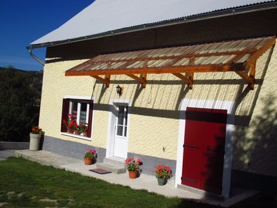 Photo for House near the ski slopes, 4 people, fully equipped